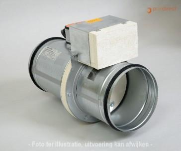 Brandklep - FDMA-Ø900-24V/90/BLF24TST