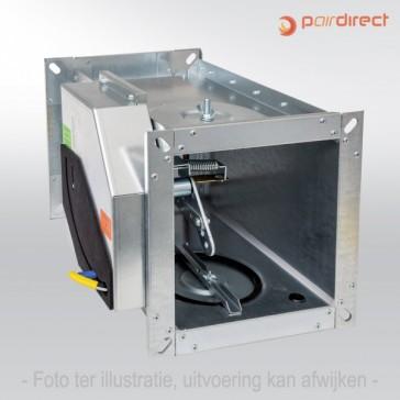 Brandklep - FDMB-710x160-Smeltlood/90