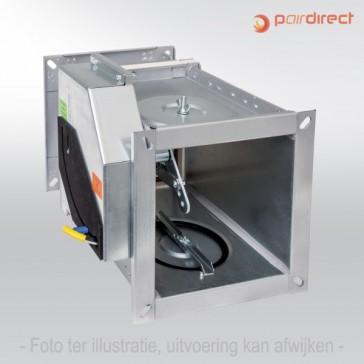 Brandklep - FDMA-1500x200-Smeltlood/90