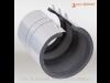 Brandmanchet - BIS Pacif. MKII-(M)/ (201-203mm)