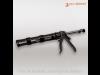 Kit- en Schuimpistool - Tangit PP6 (1st.)