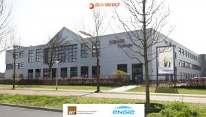 Summa College Eindhoven