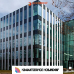 Genmab Research & Development Center Utrecht