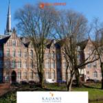 Jheronimus Academy of Data Science (JADS) 's-Hertogenbosch