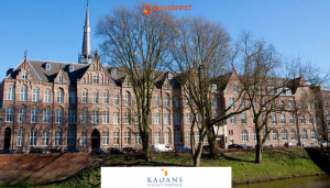 Jheronimus Academy of Data Science (JADS) 's-Hertogenbosch